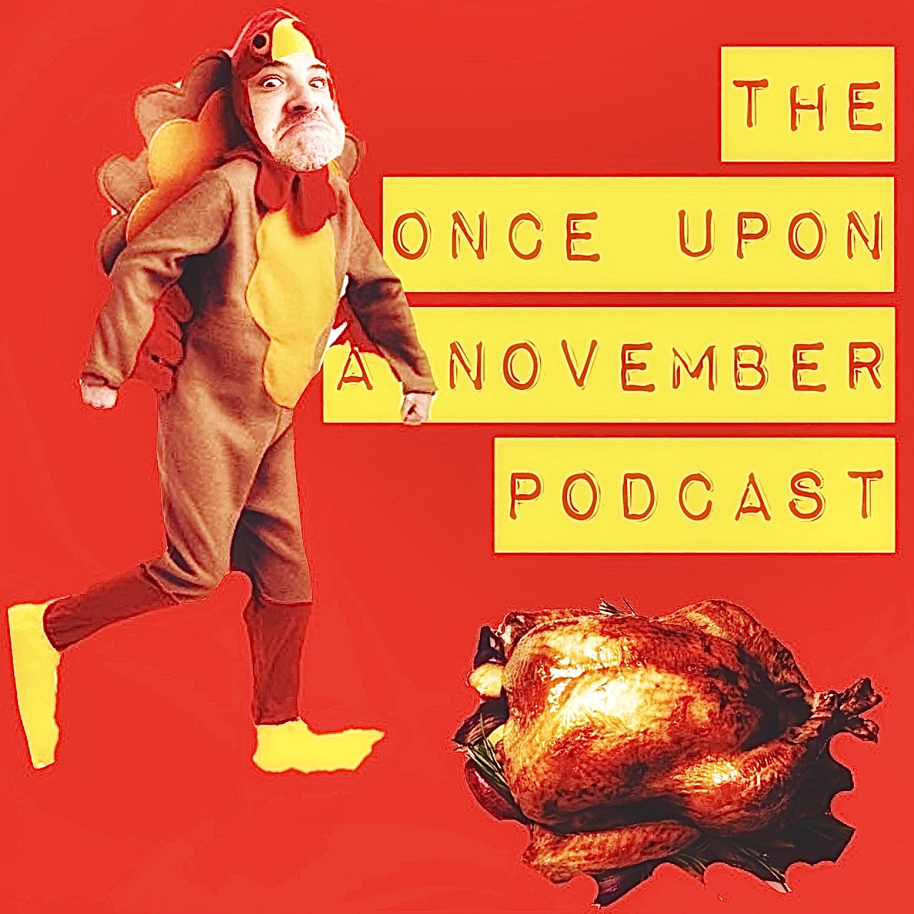 Once upon a November Podcast
