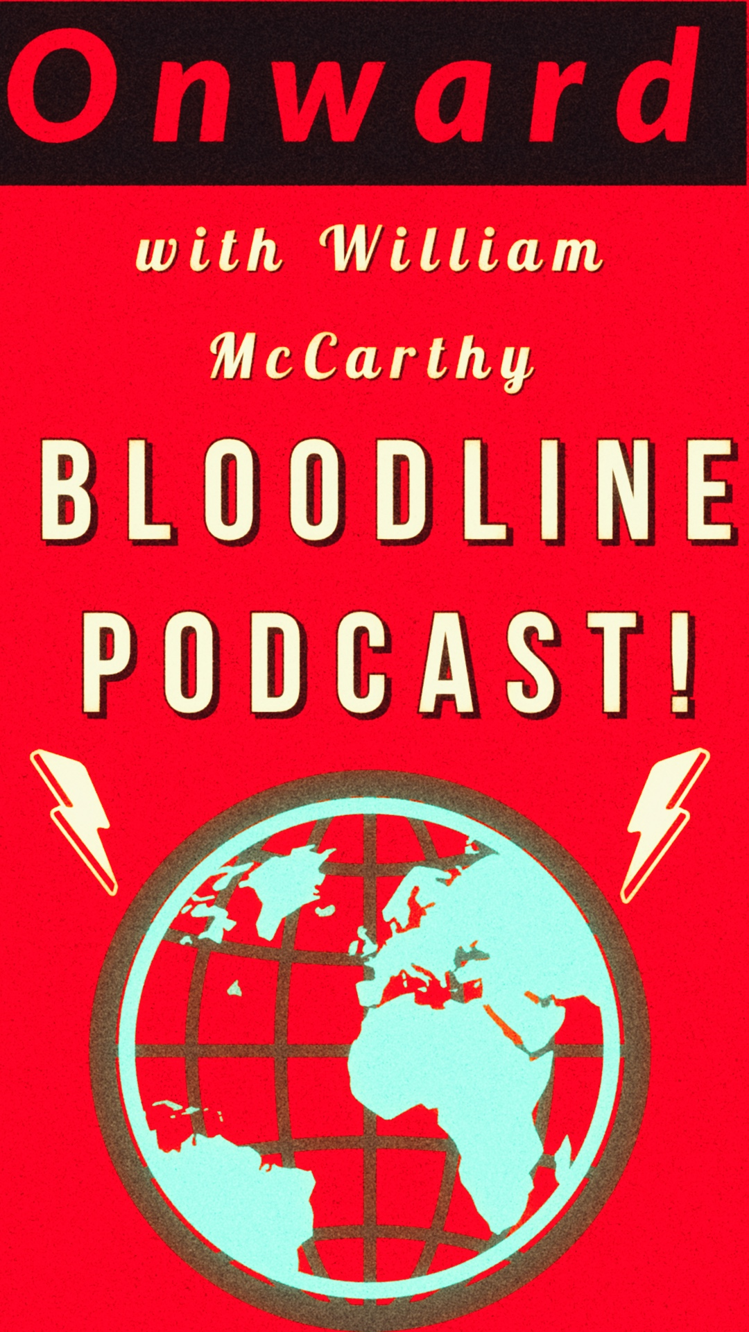 The Bloodline Podcast